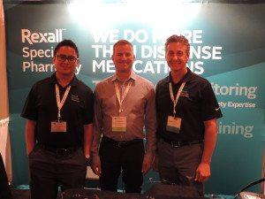 2015 Conference - Rexall - 2