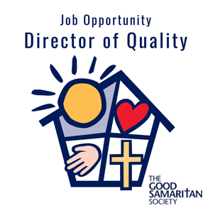 Good Samaritan Society: Director of Quality