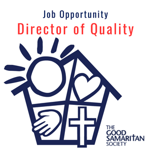 Job Posting: Good Samaritan Society – Director of Quality (Edmonton)