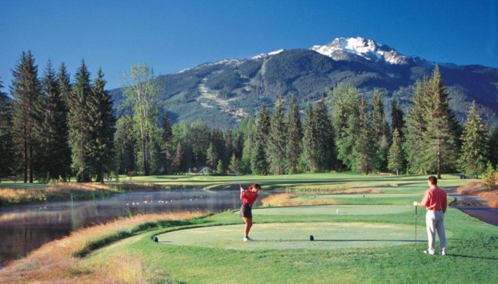 whistler-golf