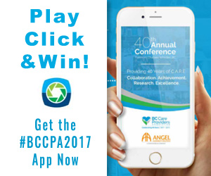 Download the BCCPA2017 Conference App