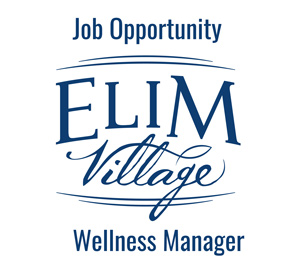 Elim Village: Job Opportunity