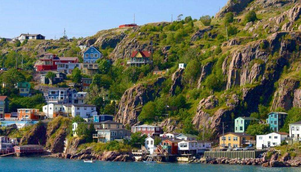 St-Johns Newfoundland