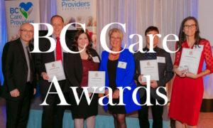BC Care Awards
