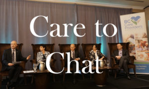 Care to Chat
