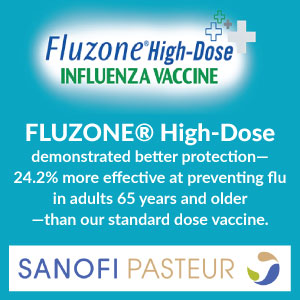 Sanofi High-Dose Flu Vaccine