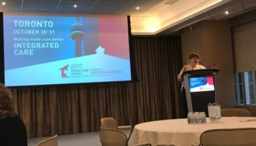 home care summit_2017