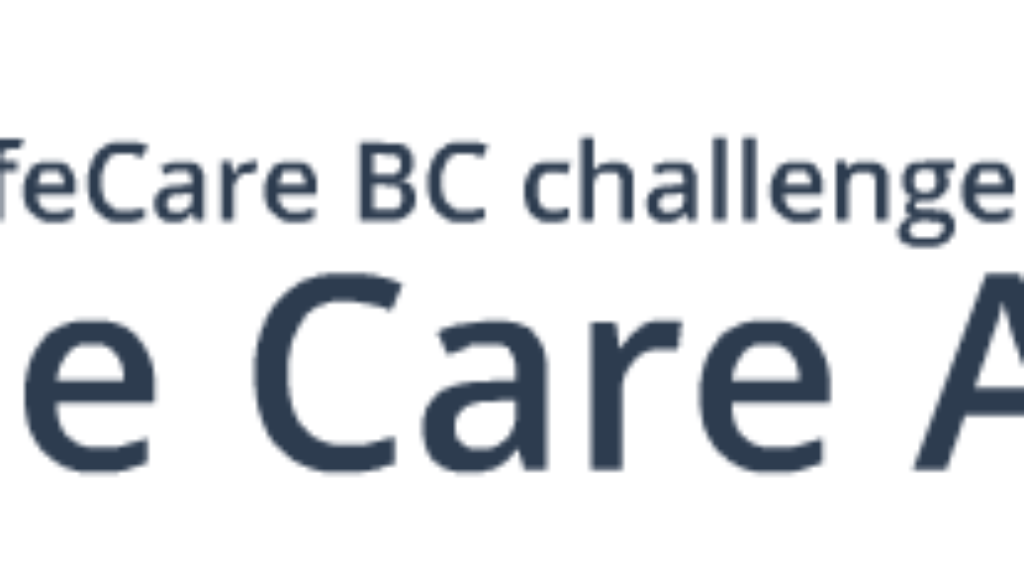 Be Care Aware Logo