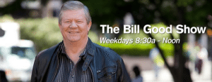 Bill Good banner