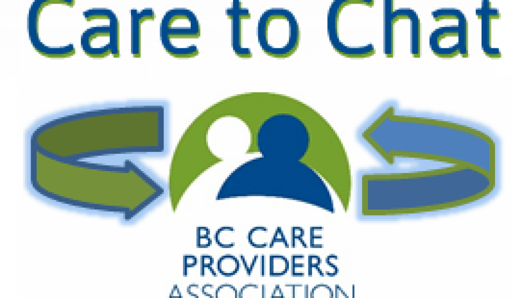 Care to Chat Logo