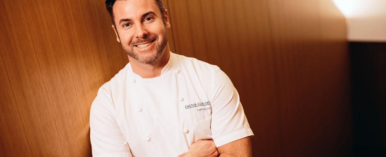 Chef Stowe