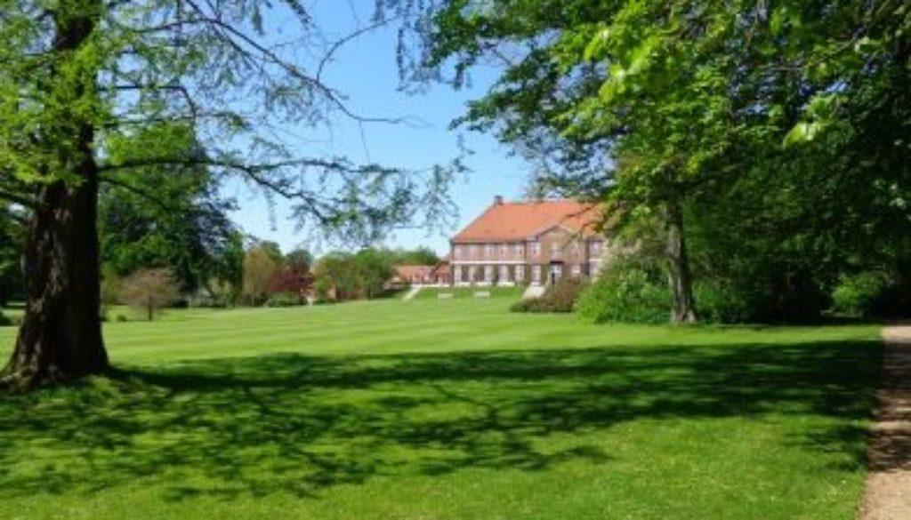 Denmark lawn 2