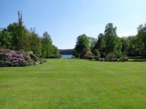 Denmark lawn