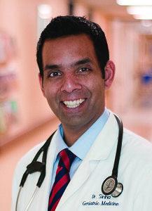 Dr. Samir K