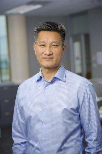 John Lam, Industry Specialist, WorkSafeBC