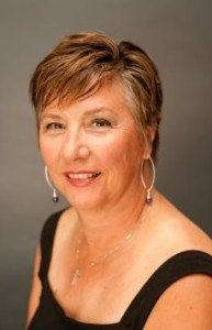 Karen Baillie, CEO Menno Place and BCCPA President