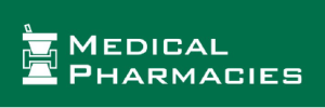 Medical Pharmacies as the Platinum sponsor for the Care to Chat series.