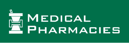 Medical Pharmacies - Platinum Sponsor