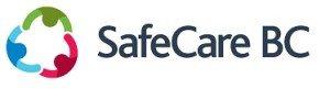 New SafeCare BC logo