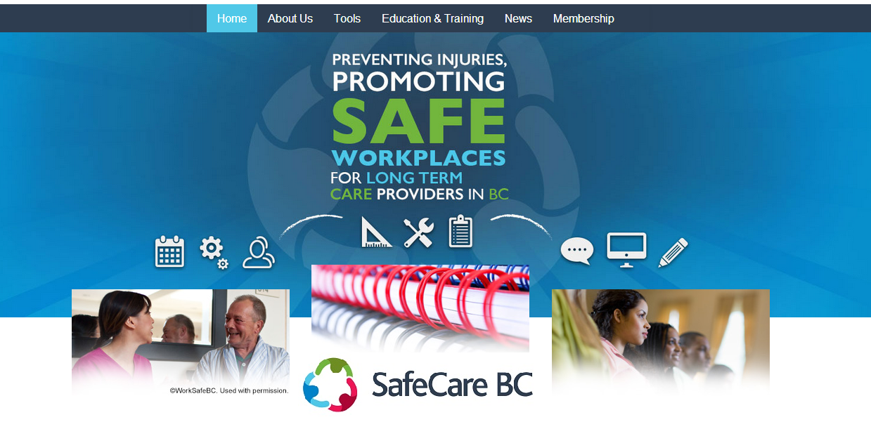 SafeCare Feat Banner