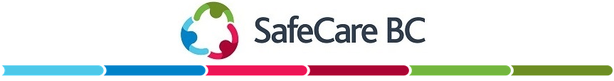 SafeCare Header