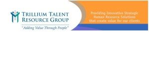 Trillium Talent Resource Group - Tues. coffee