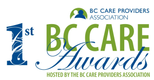 bc care awards logo