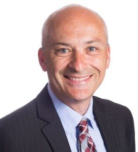Daniel Fontaine, CEO of the BC Care Providers