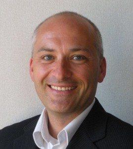 Daniel Fontaine, CEO