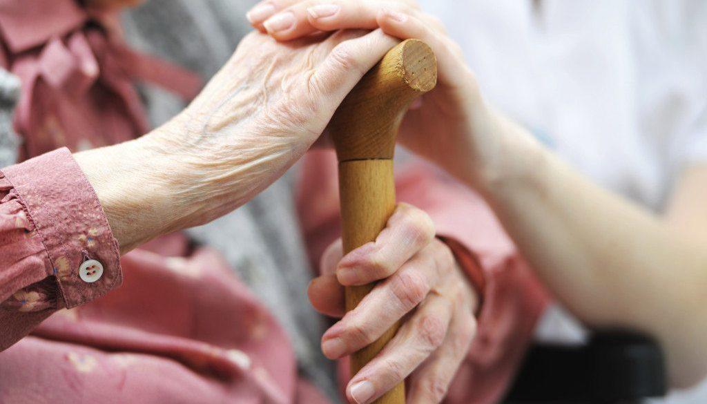 elderly-care-giving