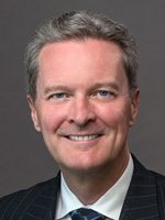 Colin Hansen, Former Deputy Premier & Health Minister is set to moderate the next Care to Chat