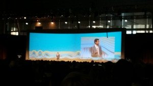 Dr. Atul Gawande speaks at LeadingAge Conference in Boston