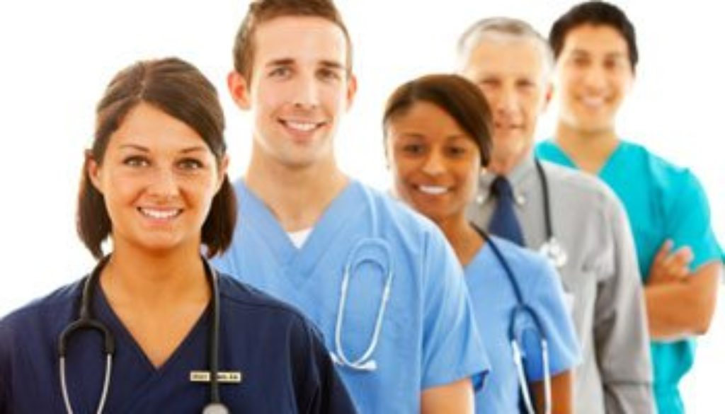 multi cultural nurses