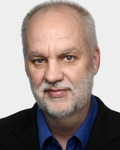 Globe and Mail health reporter and columnist André Picard