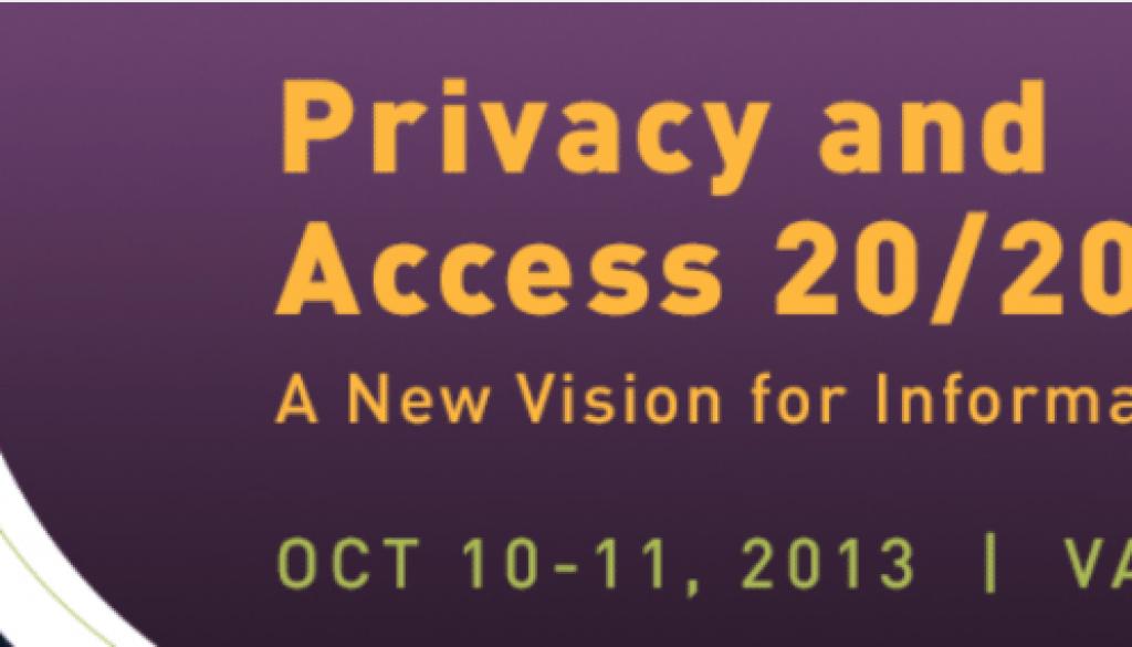 privacy conf