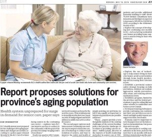 vancouver sun May 16